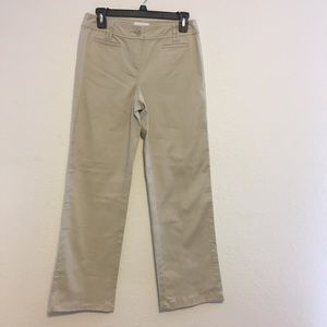 Charter Club petite pants